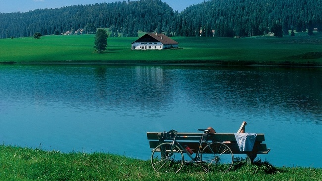 SWITZERLAND - SUMMER